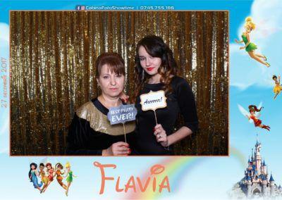 Cabina Foto Showtime - FUN BOX - Flavia - Botez Pensiunea Paradis Ramnicu Valcea - 50