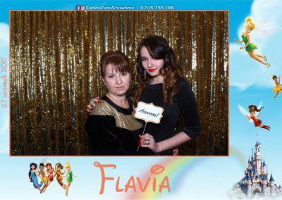 Cabina Foto Showtime - FUN BOX - Flavia - Botez Pensiunea Paradis Ramnicu Valcea - 51