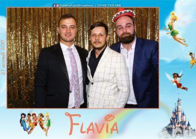 Cabina Foto Showtime - FUN BOX - Flavia - Botez Pensiunea Paradis Ramnicu Valcea - 53