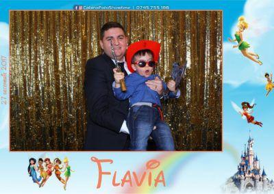 Cabina Foto Showtime - FUN BOX - Flavia - Botez Pensiunea Paradis Ramnicu Valcea - 63