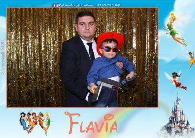 Cabina Foto Showtime - FUN BOX - Flavia - Botez Pensiunea Paradis Ramnicu Valcea - 64