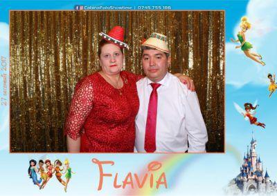 Cabina Foto Showtime - FUN BOX - Flavia - Botez Pensiunea Paradis Ramnicu Valcea - 66