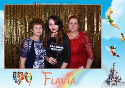 Cabina Foto Showtime - FUN BOX - Flavia - Botez Pensiunea Paradis Ramnicu Valcea - 67