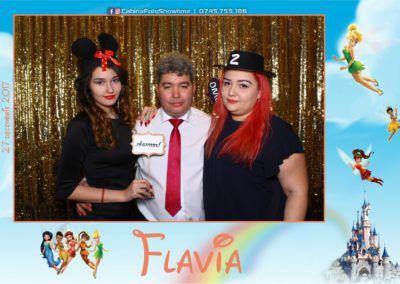 Cabina Foto Showtime - FUN BOX - Flavia - Botez Pensiunea Paradis Ramnicu Valcea - 68