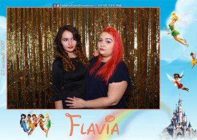 Cabina Foto Showtime - FUN BOX - Flavia - Botez Pensiunea Paradis Ramnicu Valcea - 70