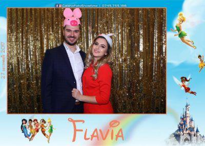 Cabina Foto Showtime - FUN BOX - Flavia - Botez Pensiunea Paradis Ramnicu Valcea - 71