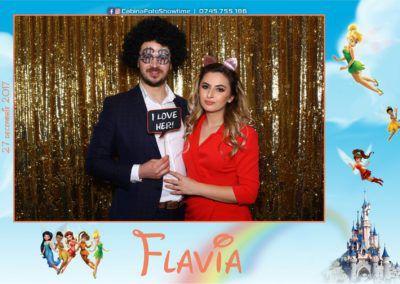 Cabina Foto Showtime - FUN BOX - Flavia - Botez Pensiunea Paradis Ramnicu Valcea - 72