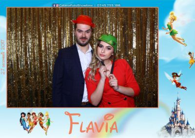 Cabina Foto Showtime - FUN BOX - Flavia - Botez Pensiunea Paradis Ramnicu Valcea - 74