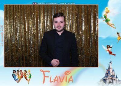 Cabina Foto Showtime - FUN BOX - Flavia - Botez Pensiunea Paradis Ramnicu Valcea - 75