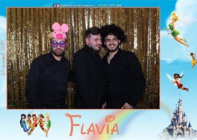 Cabina Foto Showtime - FUN BOX - Flavia - Botez Pensiunea Paradis Ramnicu Valcea - 76