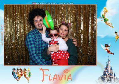 Cabina Foto Showtime - FUN BOX - Flavia - Botez Pensiunea Paradis Ramnicu Valcea - 80