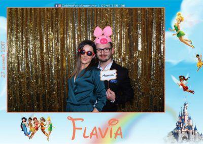 Cabina Foto Showtime - FUN BOX - Flavia - Botez Pensiunea Paradis Ramnicu Valcea - 82