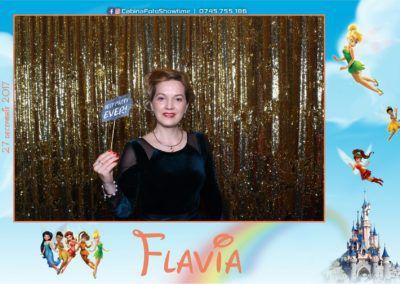 Cabina Foto Showtime - FUN BOX - Flavia - Botez Pensiunea Paradis Ramnicu Valcea - 85
