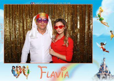 Cabina Foto Showtime - FUN BOX - Flavia - Botez Pensiunea Paradis Ramnicu Valcea - 86