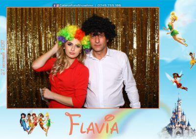 Cabina Foto Showtime - FUN BOX - Flavia - Botez Pensiunea Paradis Ramnicu Valcea - 87