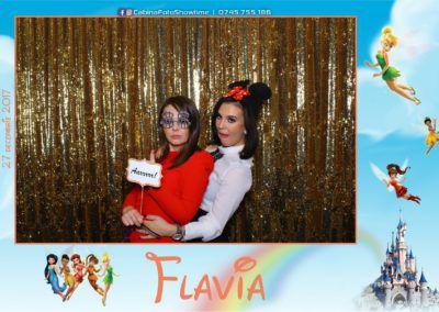 Cabina Foto Showtime - FUN BOX - Flavia - Botez Pensiunea Paradis Ramnicu Valcea - 92