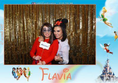 Cabina Foto Showtime - FUN BOX - Flavia - Botez Pensiunea Paradis Ramnicu Valcea - 93