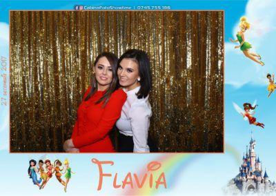 Cabina Foto Showtime - FUN BOX - Flavia - Botez Pensiunea Paradis Ramnicu Valcea - 94