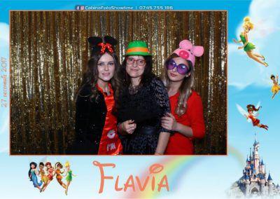 Cabina Foto Showtime - FUN BOX - Flavia - Botez Pensiunea Paradis Ramnicu Valcea - 96