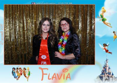 Cabina Foto Showtime - FUN BOX - Flavia - Botez Pensiunea Paradis Ramnicu Valcea - 98