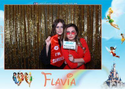 Cabina Foto Showtime - FUN BOX - Flavia - Botez Pensiunea Paradis Ramnicu Valcea - 99