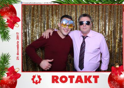 Cabina Foto Showtime - FUN BOX - Rotakt - Christmas Party - OK Vila Boierului Ramnicu Valcea - 10