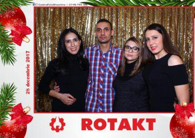 Cabina Foto Showtime - FUN BOX - Rotakt - Christmas Party - OK Vila Boierului Ramnicu Valcea - 100