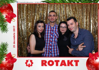 Cabina Foto Showtime - FUN BOX - Rotakt - Christmas Party - OK Vila Boierului Ramnicu Valcea - 102
