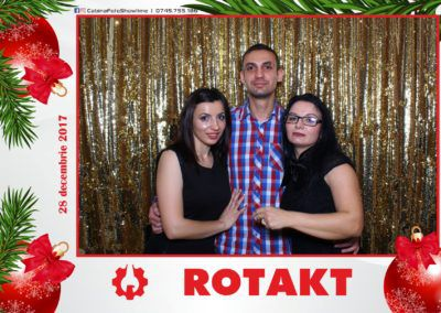 Cabina Foto Showtime - FUN BOX - Rotakt - Christmas Party - OK Vila Boierului Ramnicu Valcea - 103