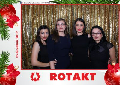 Cabina Foto Showtime - FUN BOX - Rotakt - Christmas Party - OK Vila Boierului Ramnicu Valcea - 106