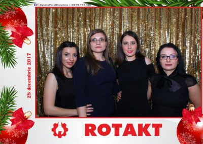 Cabina Foto Showtime - FUN BOX - Rotakt - Christmas Party - OK Vila Boierului Ramnicu Valcea - 107