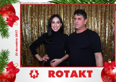 Cabina Foto Showtime - FUN BOX - Rotakt - Christmas Party - OK Vila Boierului Ramnicu Valcea - 108