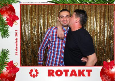 Cabina Foto Showtime - FUN BOX - Rotakt - Christmas Party - OK Vila Boierului Ramnicu Valcea - 109