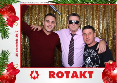 Cabina Foto Showtime - FUN BOX - Rotakt - Christmas Party - OK Vila Boierului Ramnicu Valcea - 11
