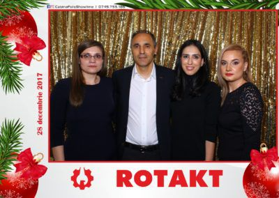 Cabina Foto Showtime - FUN BOX - Rotakt - Christmas Party - OK Vila Boierului Ramnicu Valcea - 111