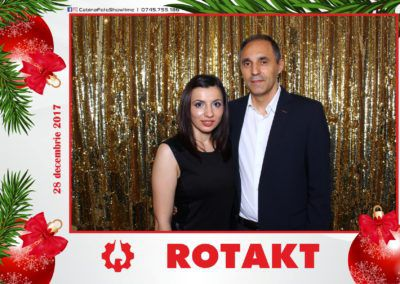 Cabina Foto Showtime - FUN BOX - Rotakt - Christmas Party - OK Vila Boierului Ramnicu Valcea - 113