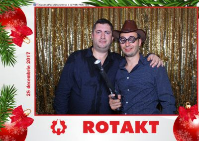 Cabina Foto Showtime - FUN BOX - Rotakt - Christmas Party - OK Vila Boierului Ramnicu Valcea - 115