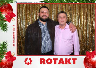 Cabina Foto Showtime - FUN BOX - Rotakt - Christmas Party - OK Vila Boierului Ramnicu Valcea - 119