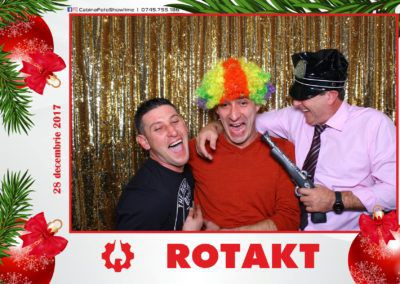 Cabina Foto Showtime - FUN BOX - Rotakt - Christmas Party - OK Vila Boierului Ramnicu Valcea - 12