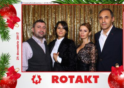 Cabina Foto Showtime - FUN BOX - Rotakt - Christmas Party - OK Vila Boierului Ramnicu Valcea - 120