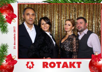 Cabina Foto Showtime - FUN BOX - Rotakt - Christmas Party - OK Vila Boierului Ramnicu Valcea - 122