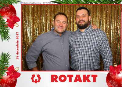 Cabina Foto Showtime - FUN BOX - Rotakt - Christmas Party - OK Vila Boierului Ramnicu Valcea - 127