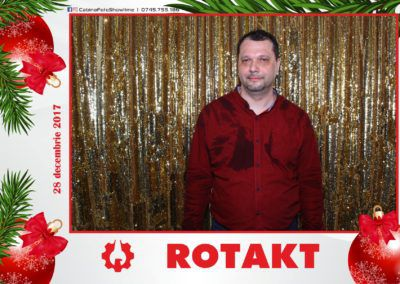 Cabina Foto Showtime - FUN BOX - Rotakt - Christmas Party - OK Vila Boierului Ramnicu Valcea - 128