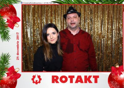 Cabina Foto Showtime - FUN BOX - Rotakt - Christmas Party - OK Vila Boierului Ramnicu Valcea - 129