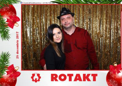Cabina Foto Showtime - FUN BOX - Rotakt - Christmas Party - OK Vila Boierului Ramnicu Valcea - 130