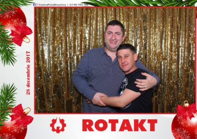 Cabina Foto Showtime - FUN BOX - Rotakt - Christmas Party - OK Vila Boierului Ramnicu Valcea - 131