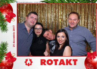 Cabina Foto Showtime - FUN BOX - Rotakt - Christmas Party - OK Vila Boierului Ramnicu Valcea - 132