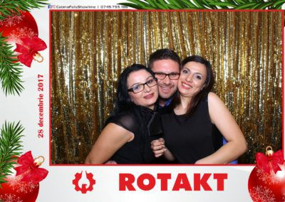 Cabina Foto Showtime - FUN BOX - Rotakt - Christmas Party - OK Vila Boierului Ramnicu Valcea - 133