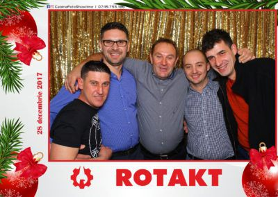 Cabina Foto Showtime - FUN BOX - Rotakt - Christmas Party - OK Vila Boierului Ramnicu Valcea - 135