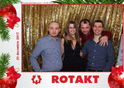Cabina Foto Showtime - FUN BOX - Rotakt - Christmas Party - OK Vila Boierului Ramnicu Valcea - 136